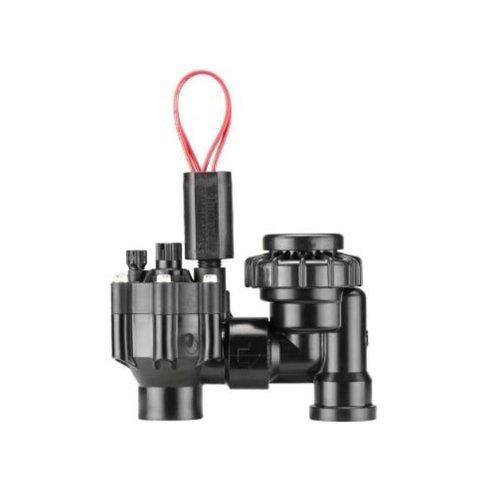 Hunter Sprinkler PGV075ASV PGV Series 34-Inch Anti-Siphon Female NPT Valve with Flow Control