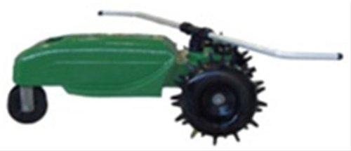 10 Pack - Orbit Traveling Sprinkler for Lawn Yard Watering