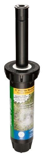 Rain Bird 1804F Professional Pop-up Sprinkler 360° Full Circle Pattern 8 - 15 Spray Distance 4 Pop-up Height