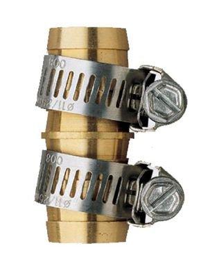 Orbit 5/8 Aluminum Water Hose Repair Kit With Hose Clamps
