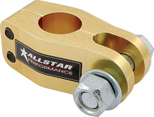 OKSLO Allstar Performance Frame Mount Panhard Bar Bracket Clamp-On PN 60183