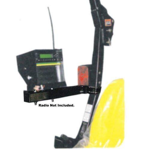 Rollbar Radio Bracket Kit - 26