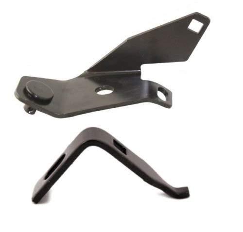 Skyoo Sway Bar Bracket and Bracket Bar Chassis for Husqvarna 532138017 532186689