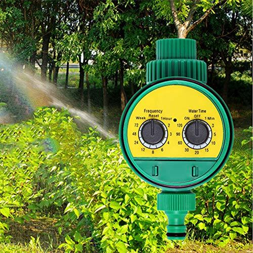 whatBYDs Watering TimerSprinkler TimeAutomatic Home Garden Watering Timer Irrigation Sprinkler System Controller