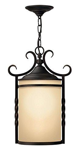 Hinkley Lighting 1142OL-LED Casa Outdoor Ceiling Light