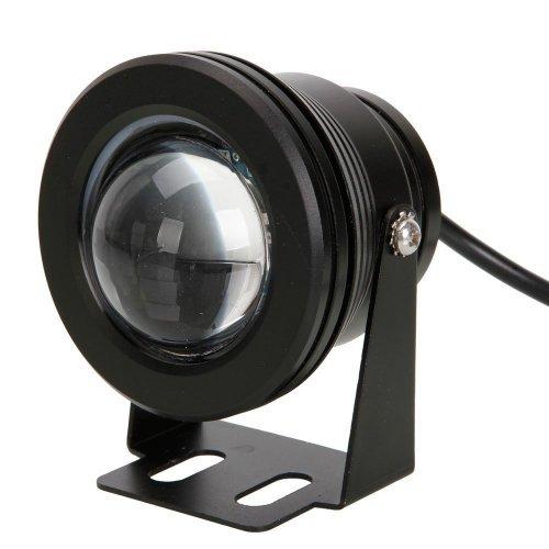 Hossen LED Flood Wash Light Outdoor Lamp Ip65 Waterproof 10W 12V 6000~6500K White 900 Lumen