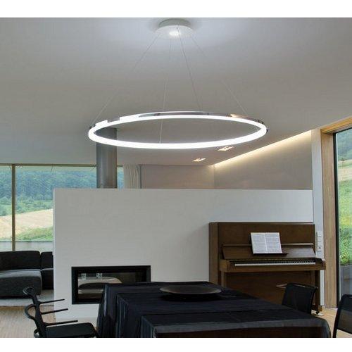 Lightinthebox Pendant Light Modern Design Living Led Ringhome Ceiling Light Fixture Flush Mount Pendant Light