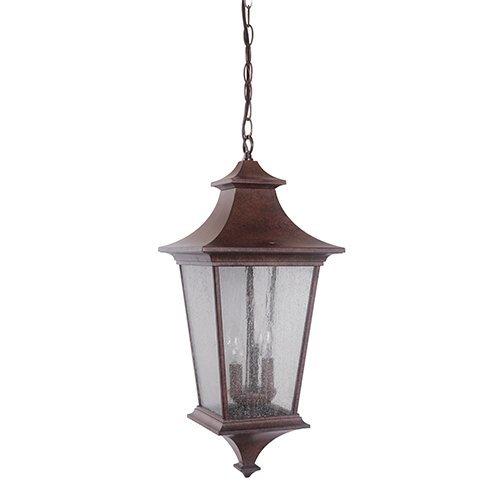 Craftmade-Outdoor Lighting-Z1371-98-LED