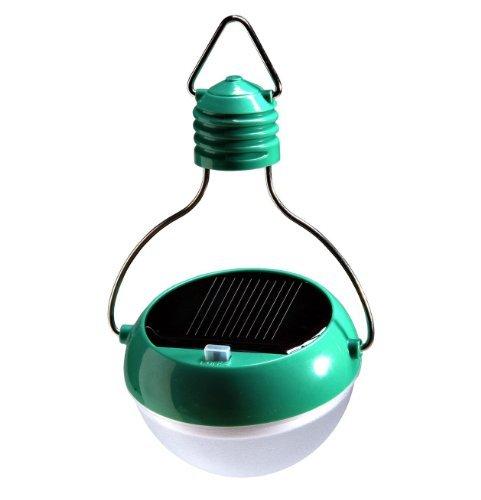 Sun Energy S200 Eco Plus Rainproofamp Portable Solar Powered Led Lantern  Light Bulb - 50 Brighter Than Nokero