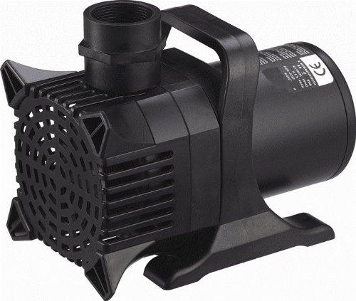 Anjon Manufacturing Ms4000 Ms4000 4000 Gph Monsoon Hybrid Drive Koi Pond Pump