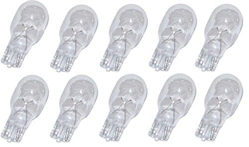 YourStoreFront 10 Pack 12V 11W Watt for MALIBU Outdoor Landscape Garden Light Bulb - New