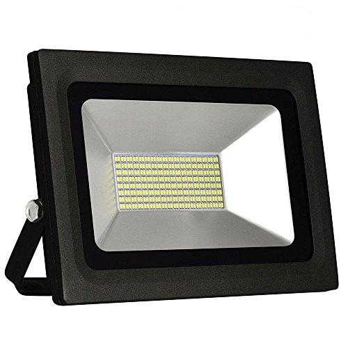 Solla 60w Led Flood Lights Outdoor Security Lights Super Bright Floodlights Waterproof Landscape Led Spotlights