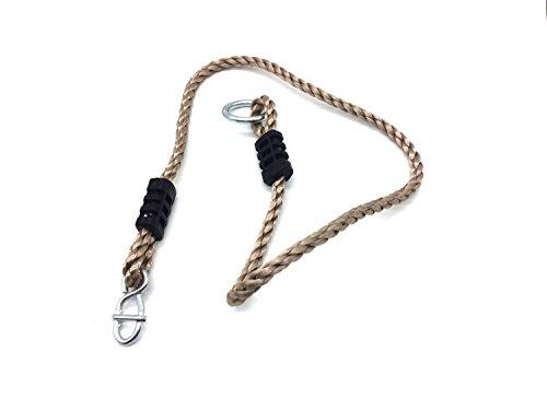 Guchina Tree Swing  Hammock Hangings Safer Nylon Ropetree Swing Hanging Strap Kitholds Up To 650 Lbs -pack