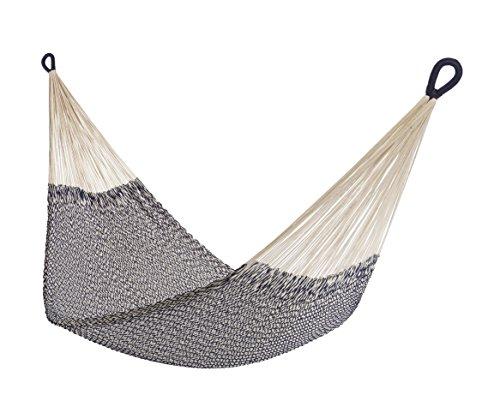 Montauk Cotton Rope Hammock