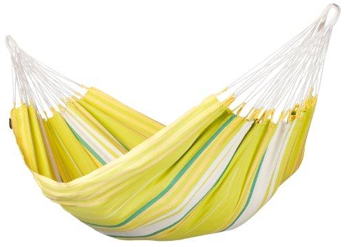 La Siesta Islena Bio Single hammock plus