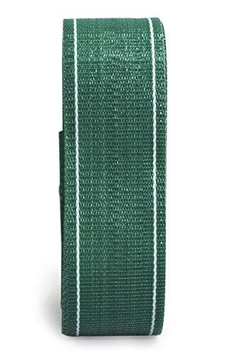 Frost King Pw39g 2-14 X 39 Polypropylene Lawn Furniture Re-webbing Green