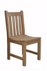 Anderson Teak Patio Lawn Garden Furniture Braxton Dining Chair
