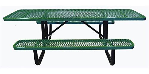 Portable Picnic Table Sandstone