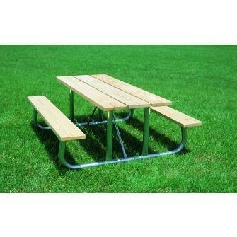 Heavy Duty Picnic Table Small