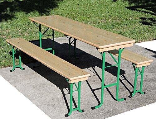 Picnic Table set Tyrolia