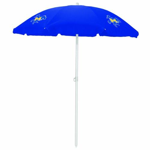 NCAA McNeese State Cowboys Portable Sunshade Umbrella