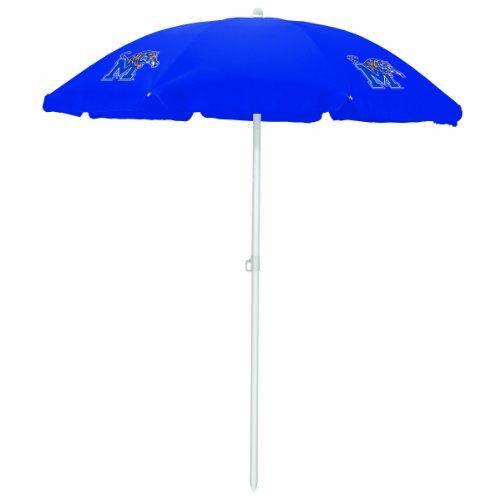 Ncaa Memphis Tigers Portable Sunshade Umbrella