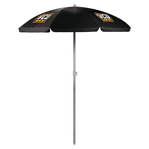 Ncaa Virginia Commonwealth Rams Portable Sunshade Umbrella