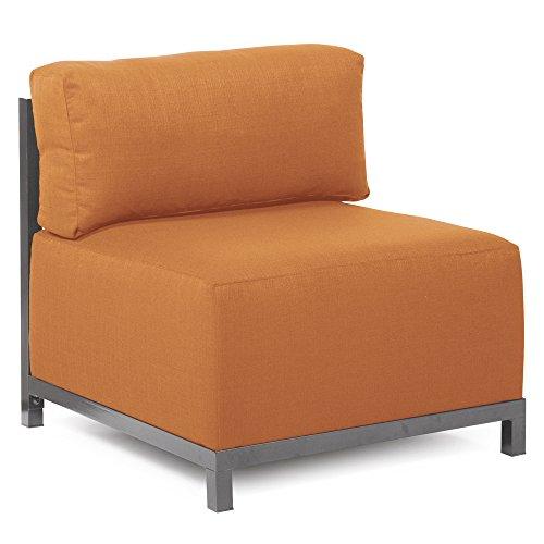 Howard Elliott Q920-297 Axis Patio Chair Slipcover Seascape Canyon