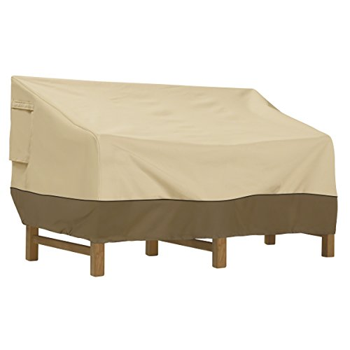 Classic Accessories 55-415-051501-00 Veranda Patio Deep Seat Sofa Cover X-large