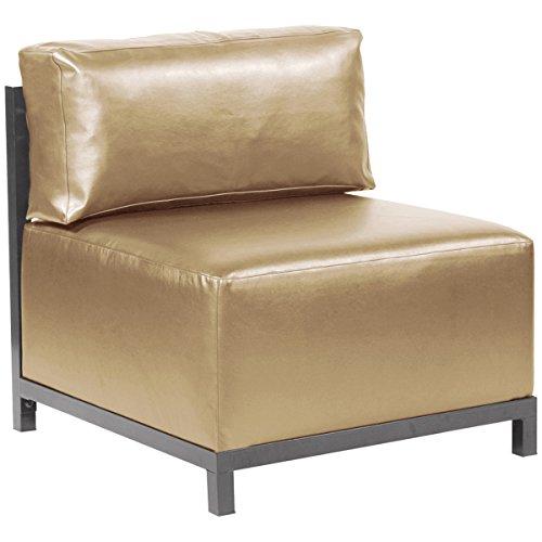 Howard Elliott 920-880 Axis Chair Slipcover Shimmer Gold
