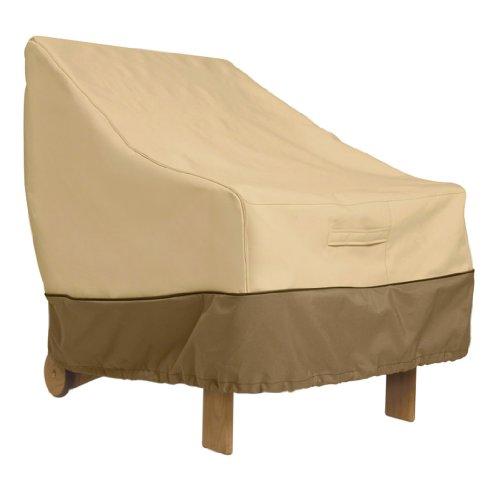 Classic Accessories 70912 Veranda Patio Lounge Chairclub Chair Cover Large