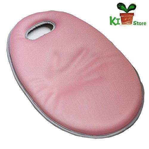 Ki Store&reg Memory Foam Technology Multiple Function Kneeling Pad - Garden Kneeler - Seat Cushion Mat - Bath Kneeler