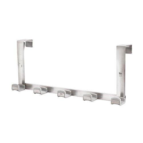 OXO Good Grips Over The Door Stainless Steel Rack Model 1444280 Tools Hardware store