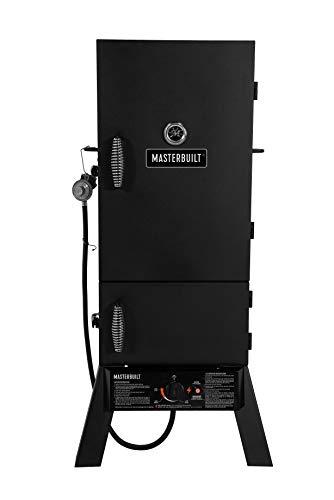 Masterbuilt MPS 230S Propane Smoker 30