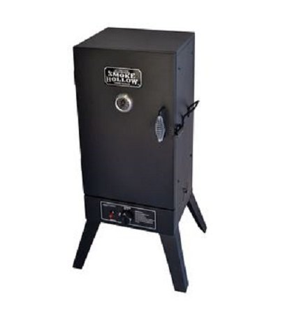 Smoke Hollow 30-inch Veritcal LP Gas Smoker