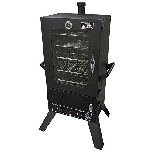 Smoke Hollow Pro Series Lp Gas Smoker - 44&quot