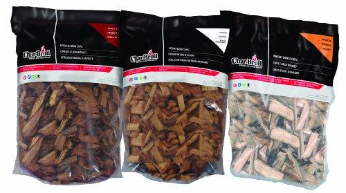 Char-broil Smoker Chip Assortment