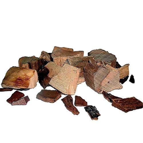 Oklahoma Joes 4915300 Wood Smoker Chunks 8 lb Mesquite
