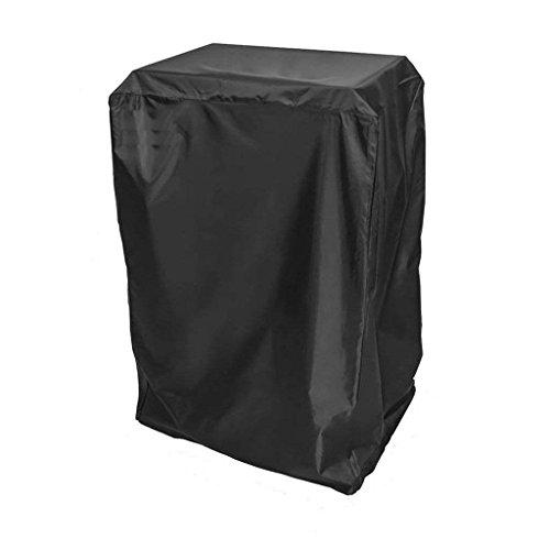 Grill Valueparts Rev109gc Black Grill Cover For Masterbuilt 40&quot Electric Smoker dimensions303&quot W X 197&quot D