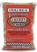 Smokehouse Wood Chips 12-pk Cherry
