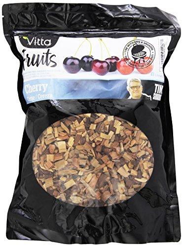 Vitta Cherry Wood Chips-Gourmet 38