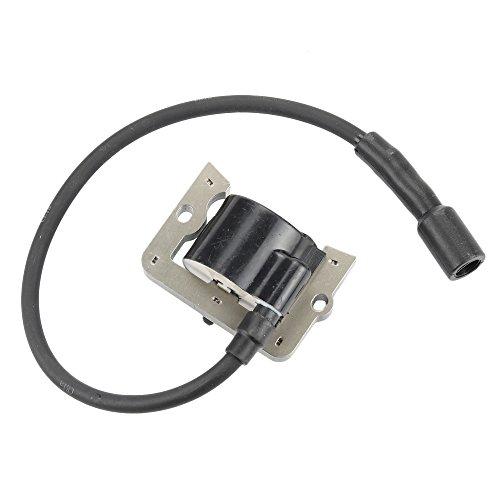 Panari M133019 12 584 04-S Ignition Coil for John Deere SST15 STX30 STX38 STX46 GT225 LT133 LT155 LT160 LX173 LX255 LX266 Lawn Garden Tractor