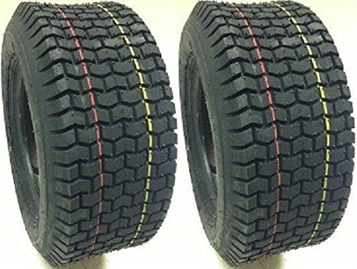 2 Two 23x950-12 Duro Hf224 4 Ply Turf Tires 23x950-12 Lawn Mower