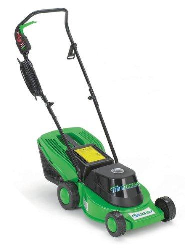 Razarsharp Minimower - 13 Inch  12 amp Electric Lawn Mower with Catcher