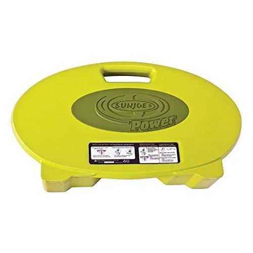 Sun Joe Mj408camp Mj409c Cordless Lawn Mower Replacement Battery