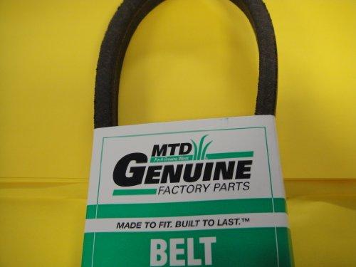 Genuine MTD Lawn Mower Belt 954754- 0497 The product is a genuine MTD belt not a cheap aftermarket belt