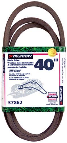Murray 40 Lawn Mower Blade Belt 90-97 37x62ma