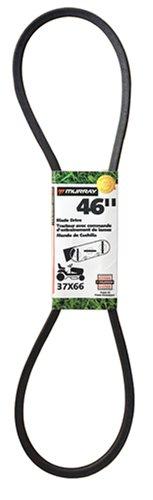Murray 46 Secondary Lawn Mower Blade Belt 97 Up 37X66MA
