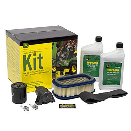 John Deere 445 Lawnmower Home Maintenance Kit - LG180