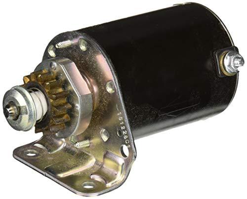 Briggs and Stratton 593934 Starter Motor Black